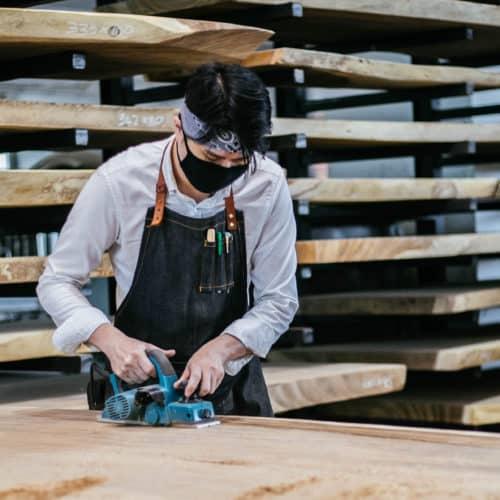 Suar Wood Manufacturer