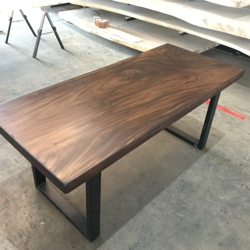 Suar Wood Table Top