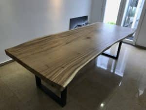 South America Walnut